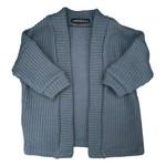 Fashion Kids  Knit vest  dark blue