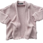 Fashion Kids  Knit vest roze