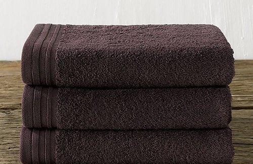 De Witte Lietaer Imagine Fudge Brown Handdoek