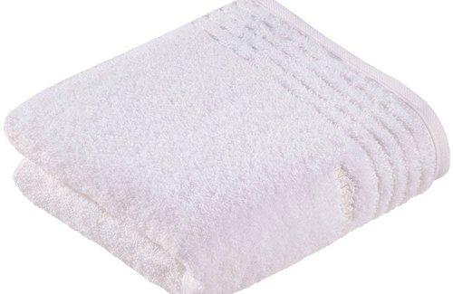 Vossen Vienna Style Supersoft White Handdoek