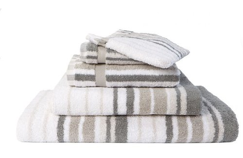 Vandyck Ontario Stone Handdoek