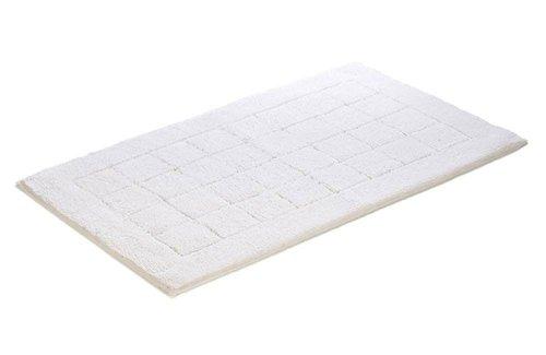 Vossen Exclusive White Badmat