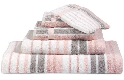 Vandyck Ontario Light Pink Handdoek