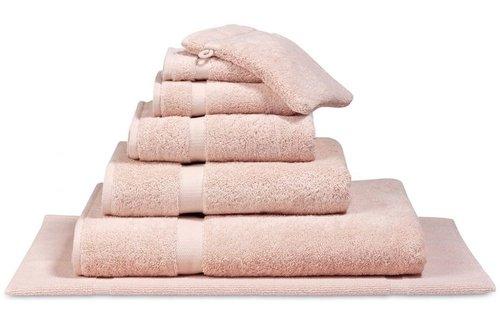 Vandyck Ranger Sepia Pink Handdoek