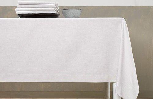 De Witte Lietaer Sonora Pearl Tafelkleed
