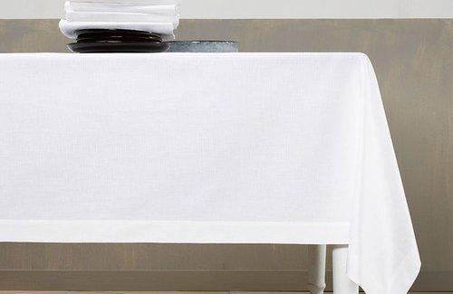 De Witte Lietaer Sonora White Tafelkleed