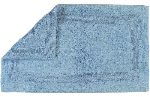 Cawö 1000 Mid-blue Badmat