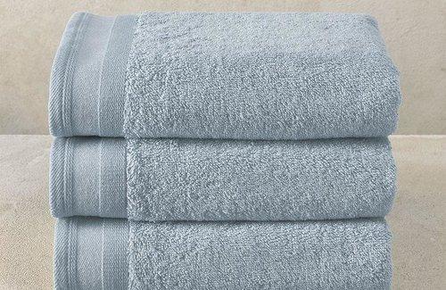 De Witte Lietaer Excellence Ice Blue Handdoek