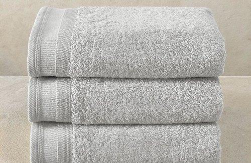 De Witte Lietaer Excellence Silver Handdoek