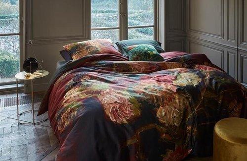 Beddinghouse van Gogh Gladioli Red Dekbedovertrek