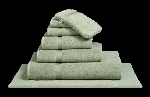 Vandyck Ranger Smoke Green Handdoek