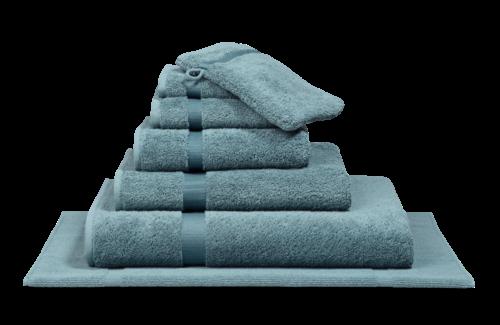 Vandyck Ranger Storm Blue Handdoek