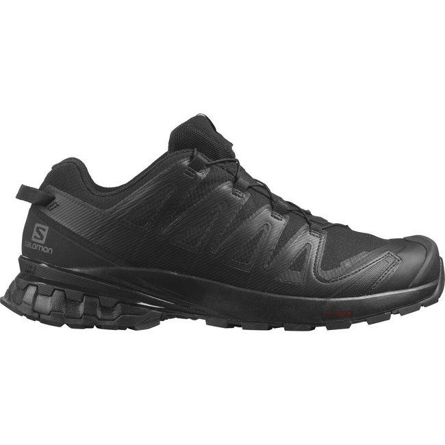XA PRO 3D v8 GTX Black/Black