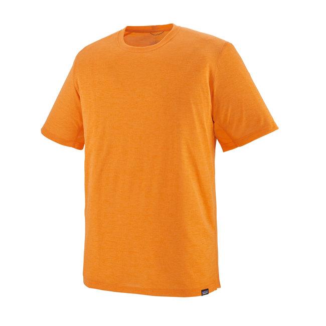 M''s Capilene® Cool Trail Shirt - Mango