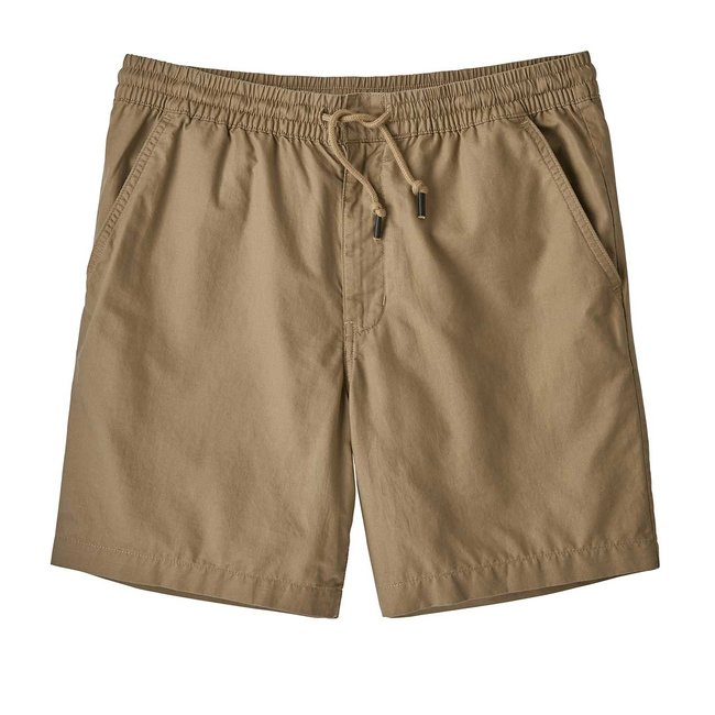 "M's All-Wear Hemp Volley Shorts - 7"" MJVK"