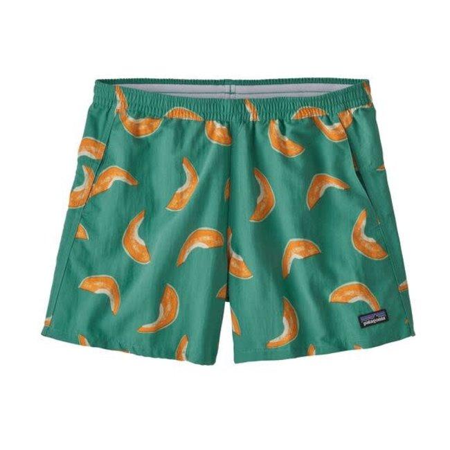 "W's Baggies™ Shorts - 5"" - Beryl Green"