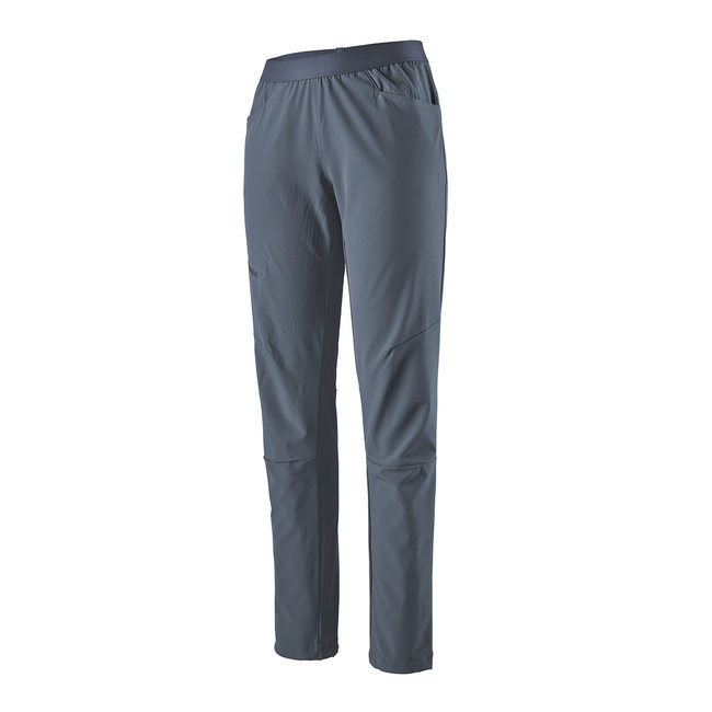 W's Chambeau Rock Pants - Dolomite Blue