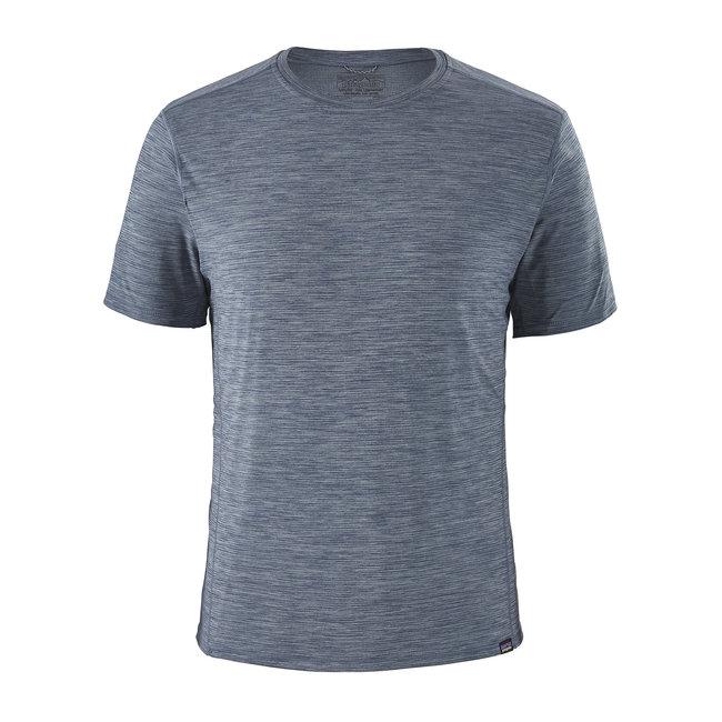 M's Capilene® Cool Lightweight Shirt- Classic Navy