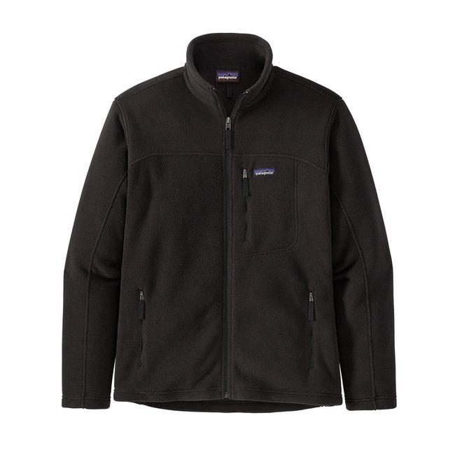 M's Classic Synchilla® Fleece Jacket - Black
