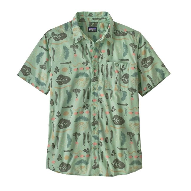 M's Go To Shirt - SGYG