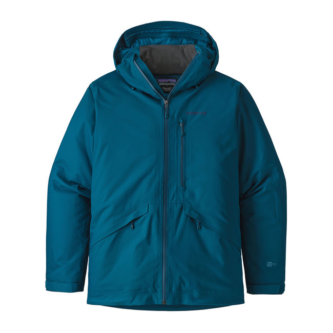 M'S Insulated Snowshot Jacket
