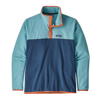 PATAGONIA M's Micro D™ Snap-T® Fleece Pullover