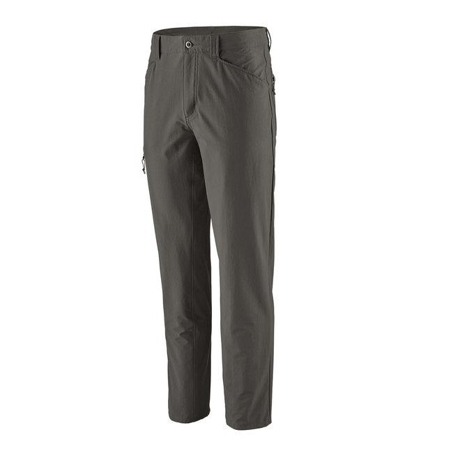 M's Quandary Pants -Short -Forge Grey