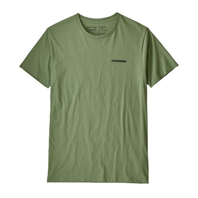M's Stand Up Organic T-shirt