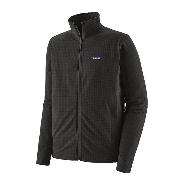 M's R1® TechFace Jacket - Black