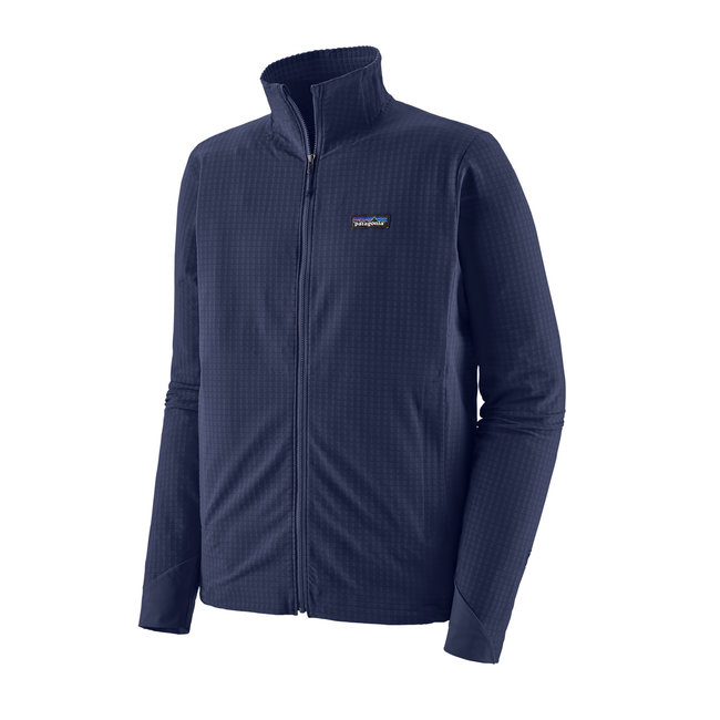 M's R1® TechFace Jacket - Navy