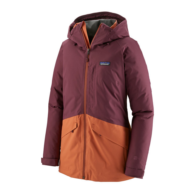 W's Insulated Snowbelle Jacket - LIT