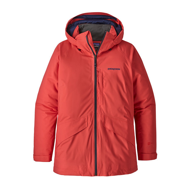 W's Insulated Snowbelle Jacket - TMT
