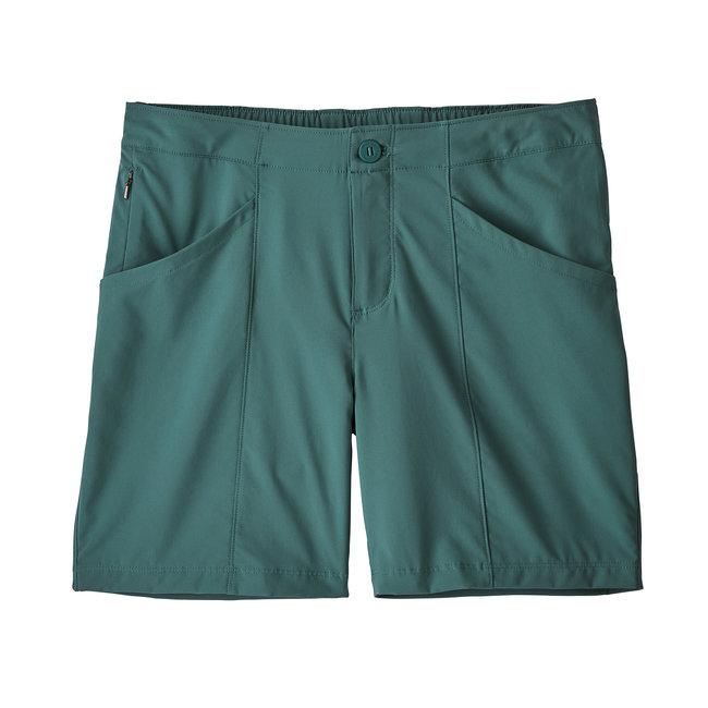 W'S Spy Shorts - TATE