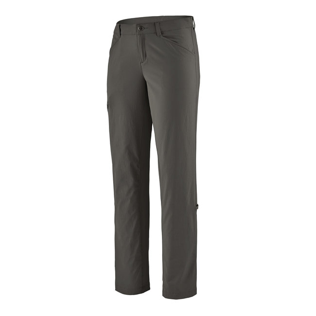 W's Quandary Pants - Regular - Forge Grey