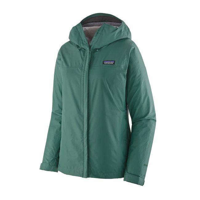 W's Torrentshell 3L Jacket - Regen Green