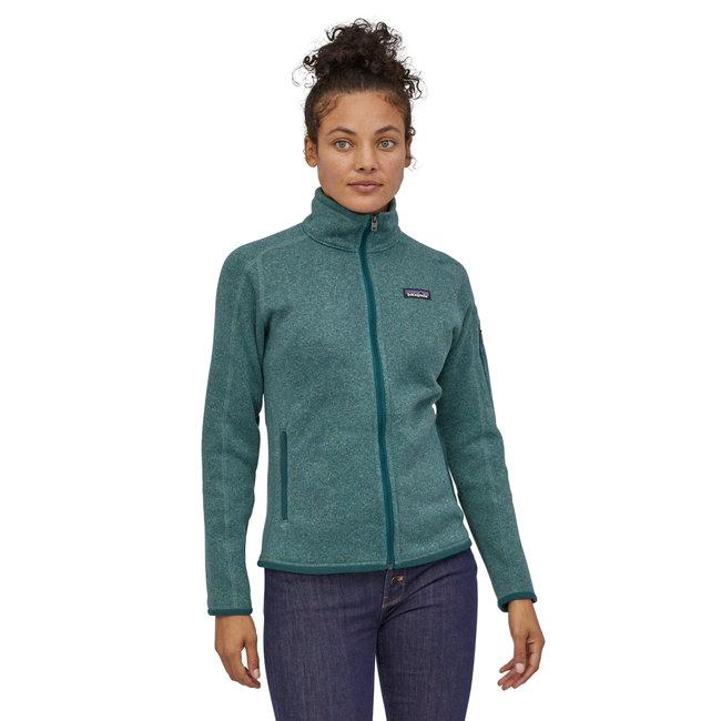 W's Better Sweater™ Fleece Jacket - Regen Green