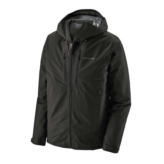 M's Triolet Jacket - GTX  Black