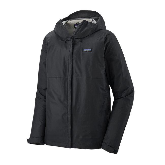 M's Torrentshell 3L Jacket - Black