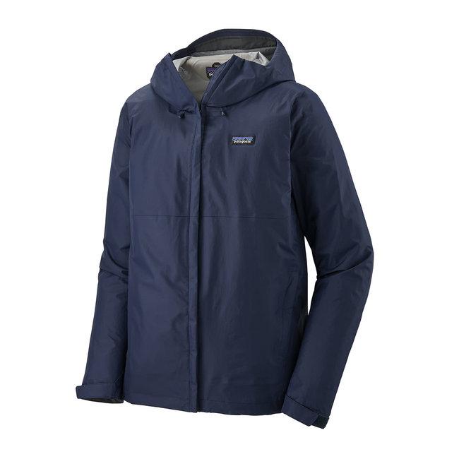 M's Torrentshell 3L Jacket - Classic Navy