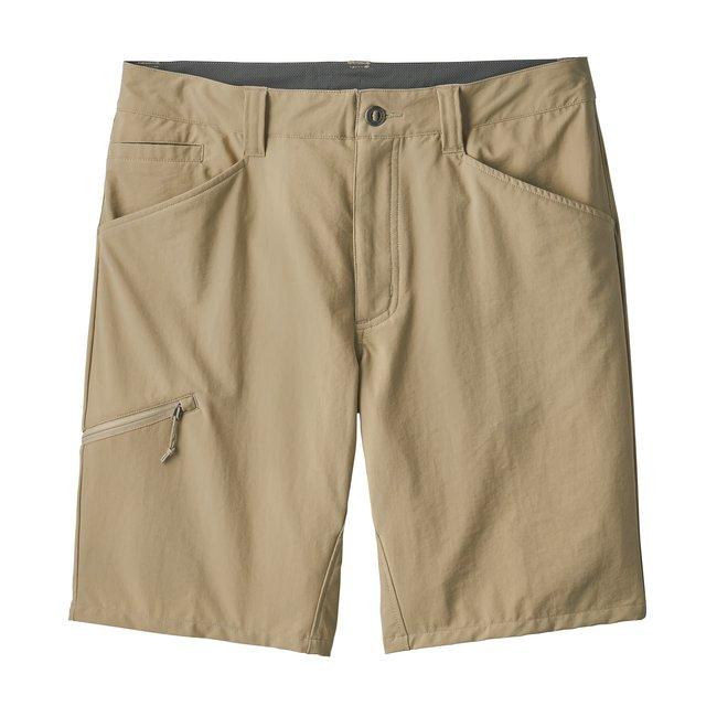 """M's Quandary Shorts - 10"""" -  El Cap Khaki"""