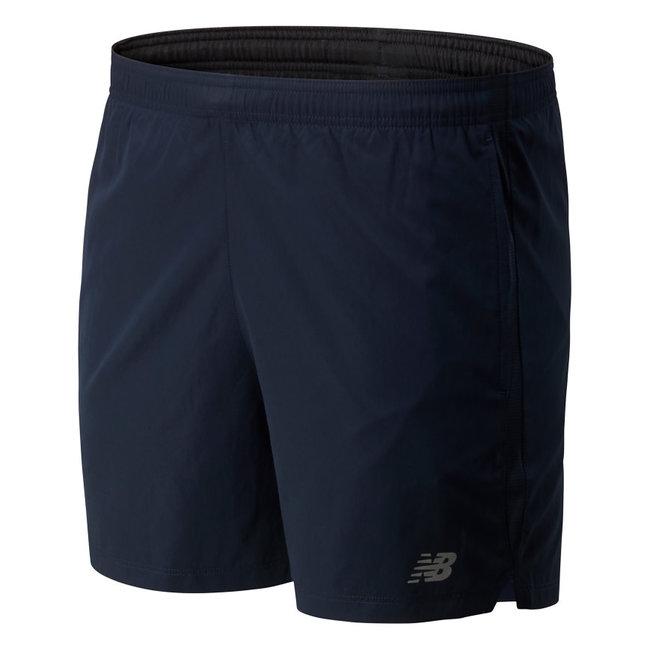 Short Accelerate 5in - ECL Blue