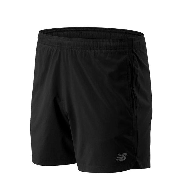 Short Accelerate 5in - Black