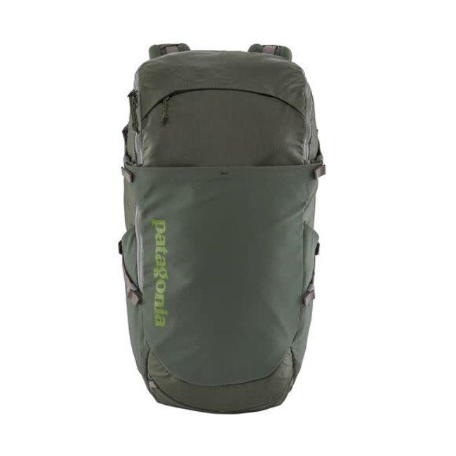 Nine Trails Pack 28L - Industrial green