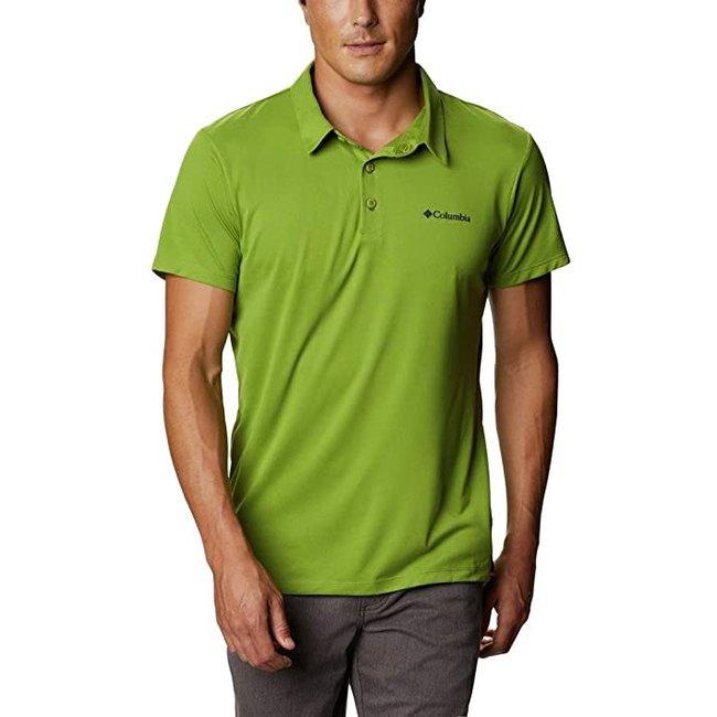 Zero Rules Polo - Green