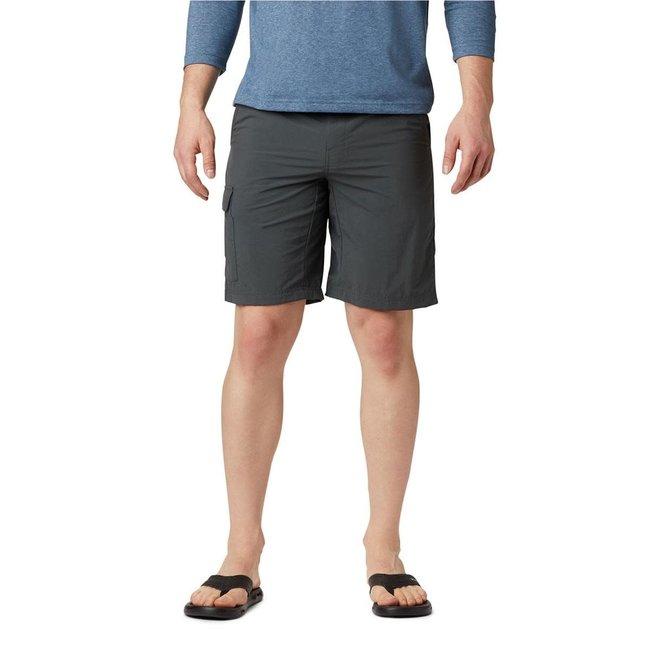 Cascades Explorer Shorts - Grill