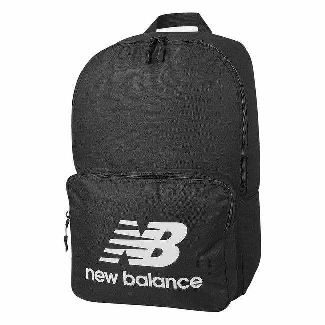 Backpack Class BK - Black