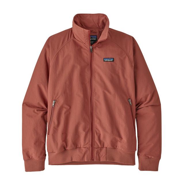M's Baggies Jacket - Spanish Red