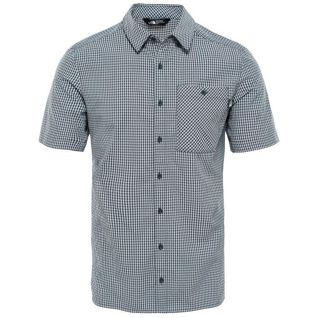 M's Hypress shirt - Asphalt Grey