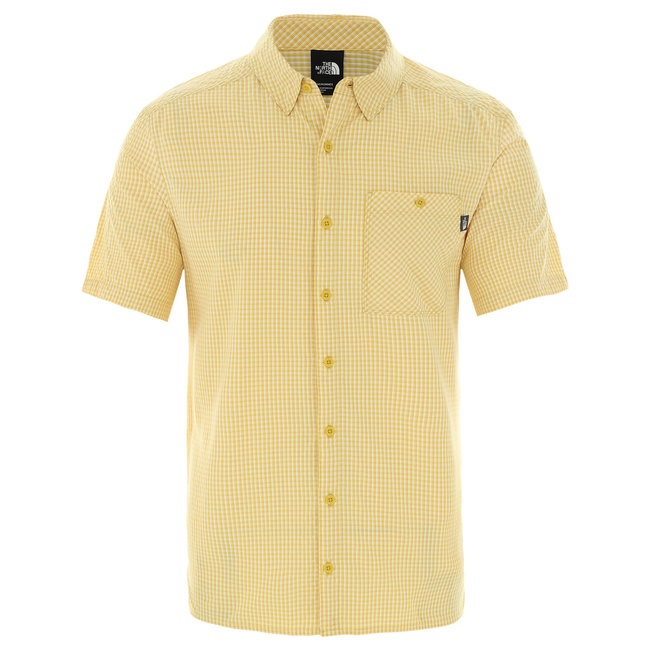 M's Hypress Shirt - Bamboo
