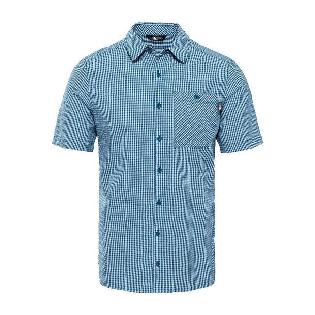 M's Hypress Shirt - Coral Blue
